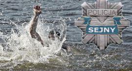 Tragedia na jeziorze Boksze