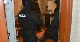 Aresztowani za nierząd
