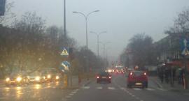 Przyszła jesień, wrócił problem smogu
