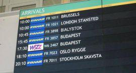Samolotem do Białegostoku?