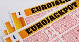 Chcesz zobaczyć jak wygląda wygrana w Eurojackpot. Przyjdź do Galerii Jurowiecka
