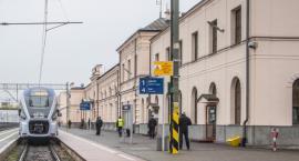 Białostocki dworzec kolejowy zostanie przebudowany
