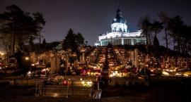 Taka gmina: Niepokoje Wszystkich Świętych czyli cmentarny survival