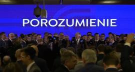 Zamiast Polski Razem jest Porozumienie. Tworzyć ją będą także politycy z Podlasia