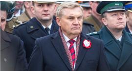 Ktoś chce wiedzieć czy Tadeusz Truskolaski powinien pójść w Tęczowym Marszu