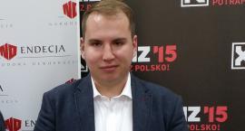 Adam Andruszkiewicz: Nie wiem czy będę startował w wyborach prezydenckich w Białymstoku