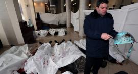 Białostocki Caritas organizuje pomoc dla ofiar na Ukrainie