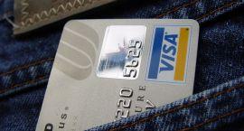 Nawet w sieci kupujemy na kredyt