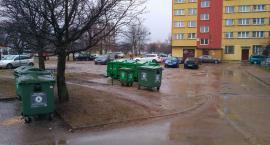 Znowu zmiany w śmieciach