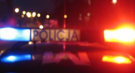 Sprawcy przestępstw uszkodzenia ciała i mienia w rękach policji