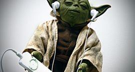 Yoda patronem Białegostoku?