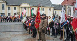 W Białymstoku tak uczczono pamięć żołnierzy podziemia niepodległościowego (zdjęcia)
