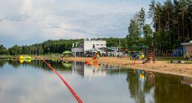 Plaża Open 2015 w Białymstoku