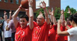 III Olimpiada Sportowa Osób Niepełnosprawnych