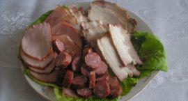 Wędzona szynka i boczek na Wielkanoc ostatni raz na polskich stołach?