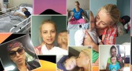 Karolina walczy z nowotworem. Jej szansą jest kosztowne leczenie w Niemczech