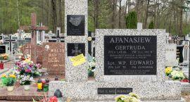 Na Cmentarzu Miejskim nie został zlikwidowany żaden grób