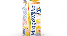 Nowe produkty z naszej spółdzielni mleczarskiej już w sprzedaży. Smaczne?
