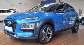 Oto nowy Hyundai Kona. Sprawdziliśmy to auto [ZDJĘCIA]
