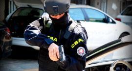 CBA rozbiło grupę przestępczą wyłudzającą VAT