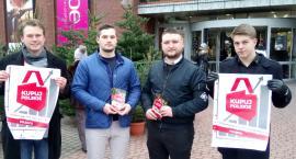 Kupuj Polskie - ruszyła kampania społeczna w okresie przedświątecznym