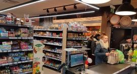 Delikatesy Miś - większy sklep w podlaskiej sieci handlowej