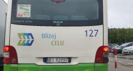 Do Choroszczy wróciło 103, do Supraśla linia 111 nie wróciła