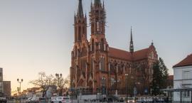 Białostocka Archikatedra rozbrzmi pięknymi kolędami