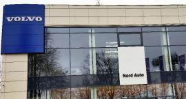 Volvo Nord Auto Białystok nowym sponsorem technicznym Jagiellonii. Dla kibiców oferuje rabaty