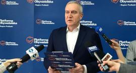Platforma proponuje 12 poprawek do budżetu, bo region ma się rozwijać