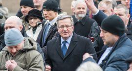 Kandydaci na prezydenta zaoszczędzili 700 mln zł dzięki zainteresowaniu mediów