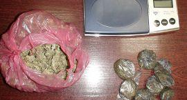 Zatrzymani w związku z narkotykami