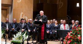 Jubileusz arcybiskupa Edwarda Ozorowskiego