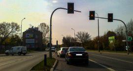 Sygnalizacja utrapieniem kierowców