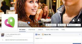 Panika na Facebooku – spotted zniknął