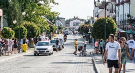 Radni nie chcą na razie strefy płatnego parkowania