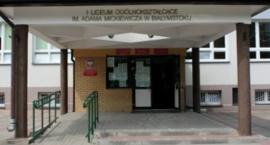 Dwa lata wystarczyły aby obniżyć poziom najlepszego liceum w Białymstoku