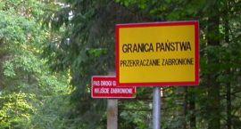 Nie mieli prawa przebywać na terenie Polski