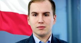 Poseł Andruszkiewicz apeluje o to, by nie protestować pod ambasadą Izraela