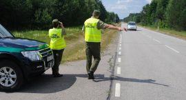Mieli pracować w Polsce, a jechali na Litwę