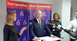Senator PiS składa skargę na TVN. Za szkalowanie Białegostoku i jego mieszkańców. Żąda kary