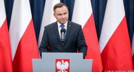 Prezydent Andrzej Duda podpisze dziś ustawę o IPN