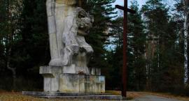 Grabówka: Cmentarz pomordowanych będzie odnowiony