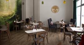 Pojawił się nowy lokal gastronomiczny. La Foresta przyjmuje gości na Sybiraków
