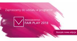Przedsiębiorstwo Fair Play to takie, w którym ważna etyka jest ważniejsza niż sam biznes