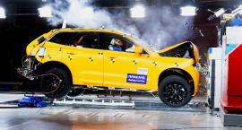 Bezpieczeństwo ponad wszystko - ten samochód najlepiej wypadł w testach zderzeniowych