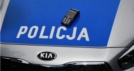 Ponad 130 tys. złotych zapłacono kartą lub telefonem z tytułu mandatów