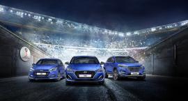 Zbliżają się mistrzostwa, to i pojawiły się specjalne wersje samochodów [ZDJĘCIA]