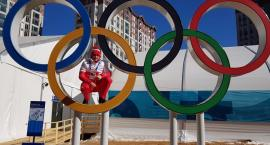 Trzymajcie kciuki. Białostoczanin startuje w Igrzyskach w PyeongChang