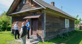 Trwa konkurs na Najlepiej Zachowany Zabytek Wiejskiego Budownictwa Drewnianego